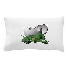 Little Dragon Pillow Case