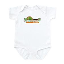 St. Petersburg, Florida Infant Bodysuit