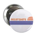 St. Petersburg, Florida Button