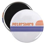 St. Petersburg, Florida Magnet