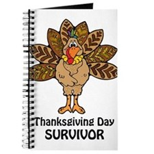 Turkey Day Journal