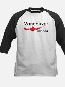 Vancouver Canada Tee