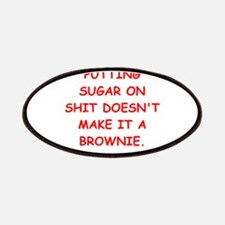 BROWNIES Patches