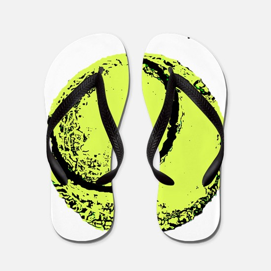 Need Tennis Flip Flops
