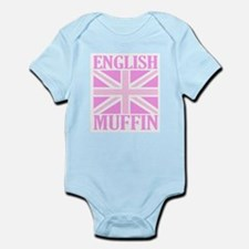 English Muffin Body Suit