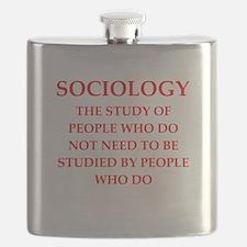 sociology Flask