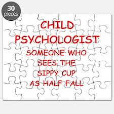 child psychology Puzzle