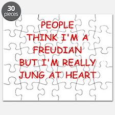 psychiatry Puzzle