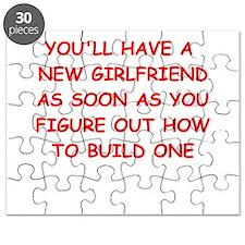 geek Puzzle