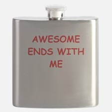 awesome Flask