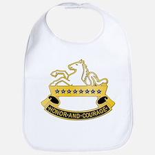 DUI - 8th Cavalry Regiment,6th Squadron Bib
