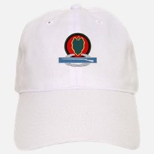 24th Infantry CIB Cap