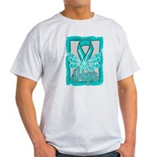 Interstitial Cystitis Hope T-Shirt