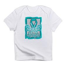 Interstitial Cystitis Hope Infant T-Shirt