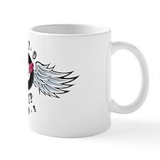 Red_Final_A Mug