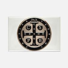 St. Benedict Medal Magnets