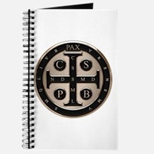 St. Benedict Medal Journal