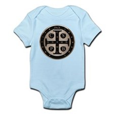 St. Benedict Medal Body Suit