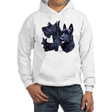 Scottish Terrier Hoodie
