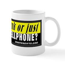 drunk_talking Mug