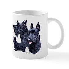 Scottish Terrier Small Mug