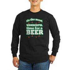 Tis the Most Wonderful Time for a Beer T