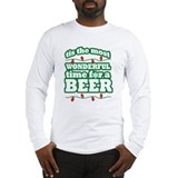 Christmas Long Sleeve T-shirts