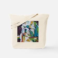 Shih Tzu - Grady Tote Bag