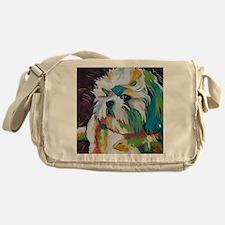 Shih Tzu - Grady Messenger Bag