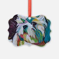 Shih Tzu - Grady Ornament