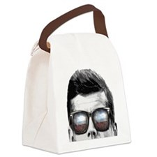 Remember... JFK Canvas Lunch Bag