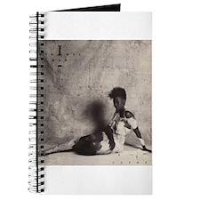 Minimal Man Journal