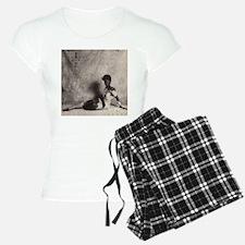 Minimal Man Pajamas