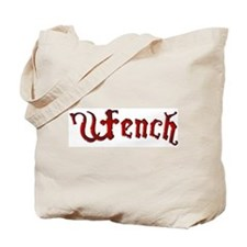 Wench Discount Tote Bag
