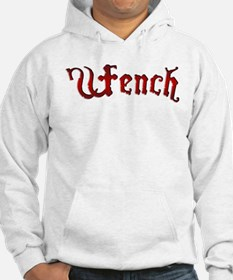Wench Discount Hoodie