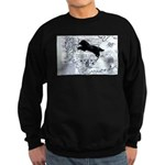 Newfoundland dog Map Sweatshirt