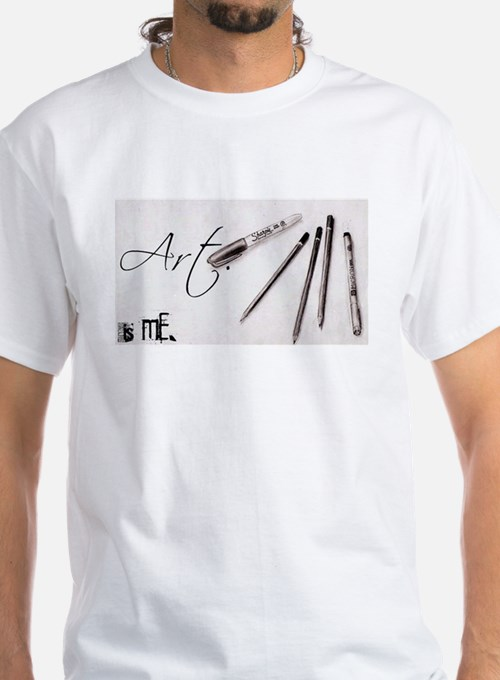Art is Me T-Shirt
