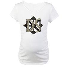 ds seal button Shirt
