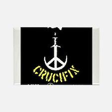 Crucifix Live at CD Studios Magnets