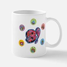 B-Buggz Orbitz Mug