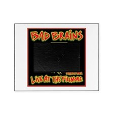 Bad Brains Live at the Fillmore 1982 Picture Frame