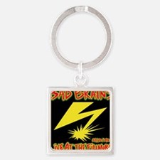Bad Brains Live at the Fillmore 1982 Keychains