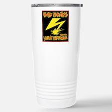 Bad Brains Live at the Fillmore 1982 Travel Mug