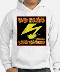 Bad Brains Live at the Fillmore 1982 Hoodie