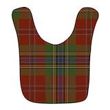Clan maclean Fleece Bibs