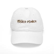 Bauer Power Baseball Cap