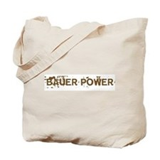 Bauer Power Tote Bag