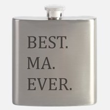 Best Ma Ever Flask