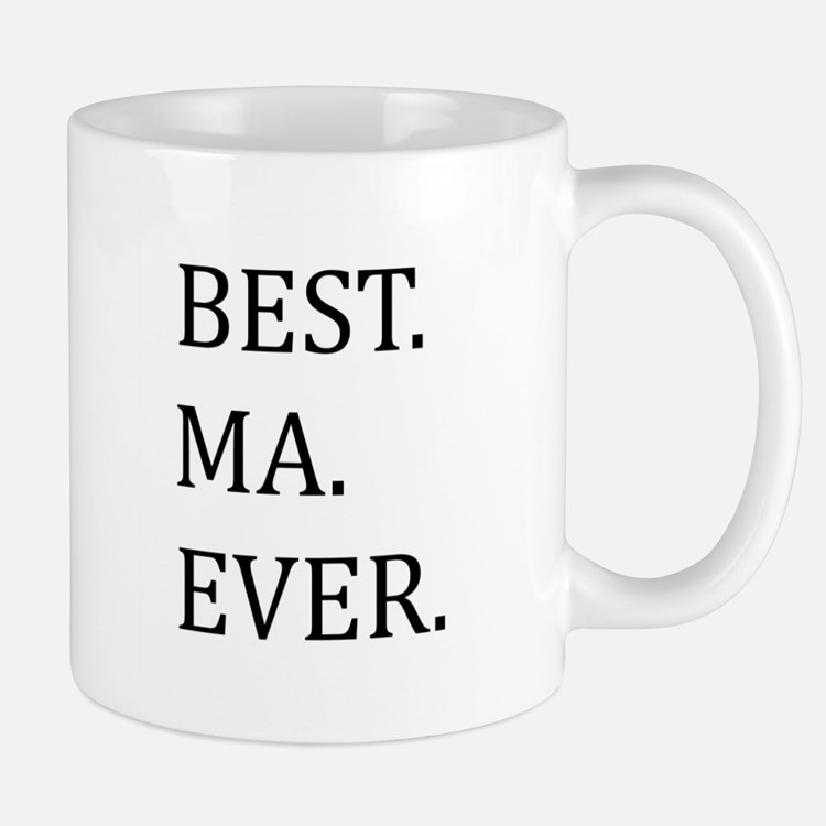 Ma coffee mugs ma travel mugs cafepress for Best coffee cup ever