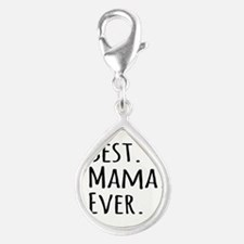 Best Mama Ever Charms